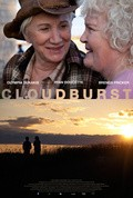 Cloudburst pictures.