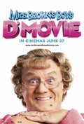 Mrs. Brown's Boys D'Movie pictures.