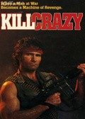 Kill Crazy - wallpapers.