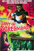 Carry on Screaming! - wallpapers.