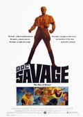 Doc Savage: The Man of Bronze pictures.