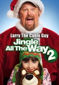 Jingle All the Way 2 - wallpapers.