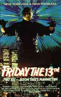 Friday the 13th Part VIII: Jason Takes Manhattan pictures.