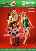 Christmas Cupid - wallpapers.