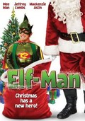Elf-Man - wallpapers.