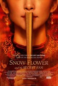 Snow Flower and the Secret Fan pictures.