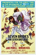 Seven Brides for Seven Brothers - wallpapers.