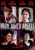 Iron Jawed Angels - wallpapers.