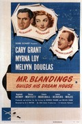 Mr. Blandings Builds His Dream House - wallpapers.