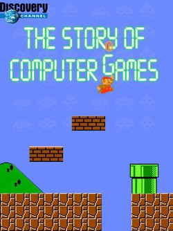 The Story of Computer Games - wallpapers.