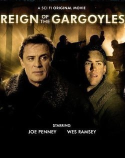Reign of the Gargoyles pictures.
