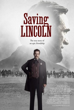 Saving Lincoln - wallpapers.