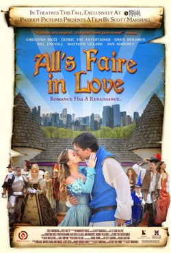 All's Faire in Love pictures.