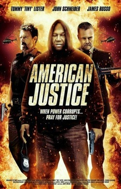 American Justice pictures.