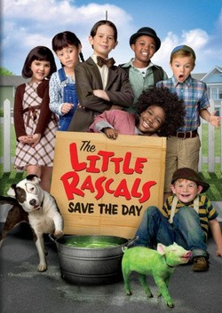 The Little Rascals Save the Day pictures.
