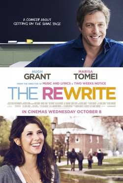 The Rewrite pictures.
