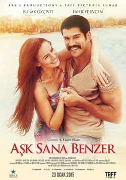 Aşk Sana Benzer pictures.