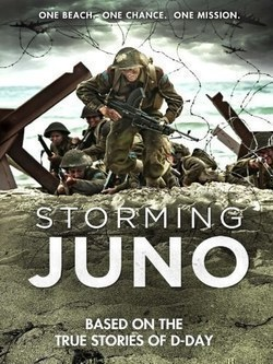 Storming Juno - wallpapers.