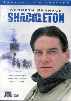 Shackleton - wallpapers.
