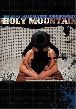 The Holy Mountain pictures.
