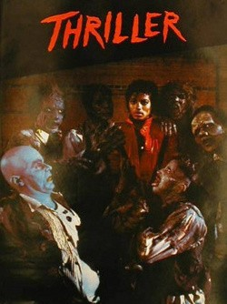 Thriller - wallpapers.