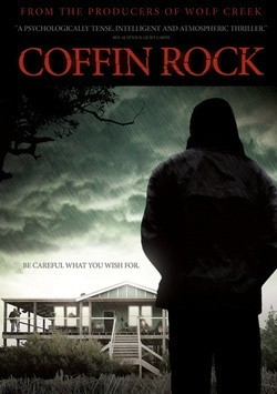 Coffin Rock - wallpapers.