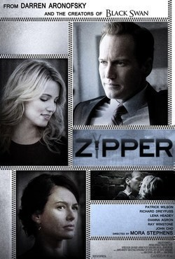 Zipper pictures.