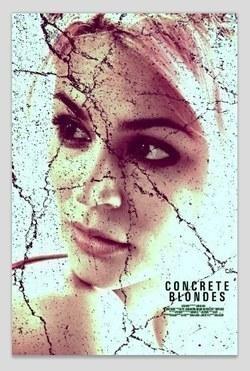 Concrete Blondes - wallpapers.
