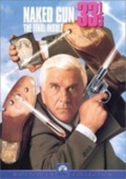 Naked Gun 33 1 pictures.
