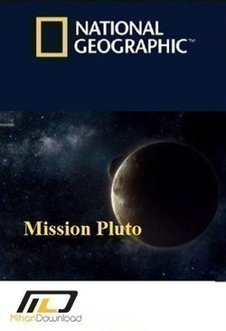 Mission Pluto - wallpapers.