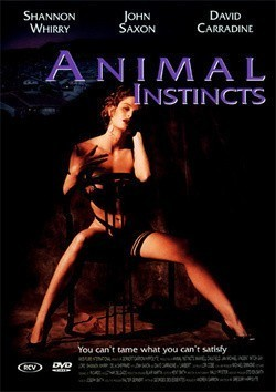 Animal Instincts - wallpapers.