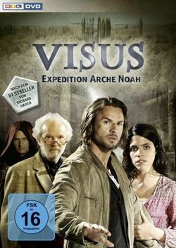Visus-Expedition Arche Noah pictures.