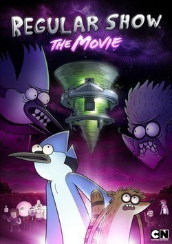 Regular Show: The Movie pictures.