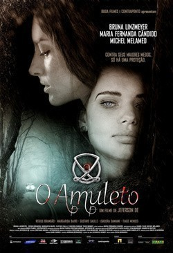O Amuleto pictures.