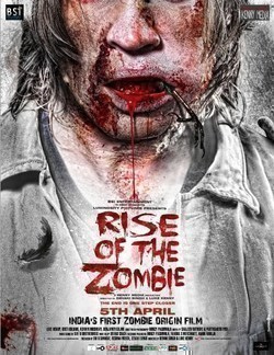Rise of the Zombie pictures.