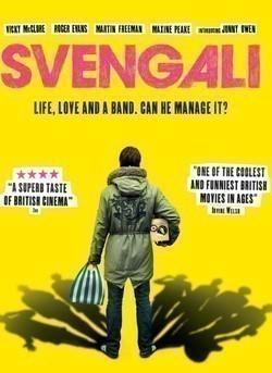 Svengali pictures.