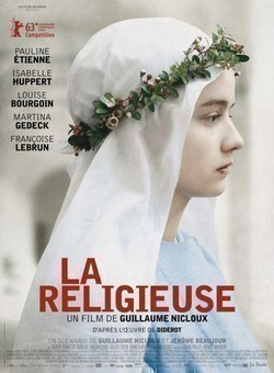 La religieuse - wallpapers.