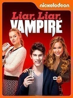 Liar, Liar, Vampire pictures.