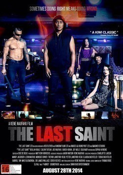 The Last Saint pictures.