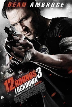 12 Rounds 3: Lockdown - wallpapers.