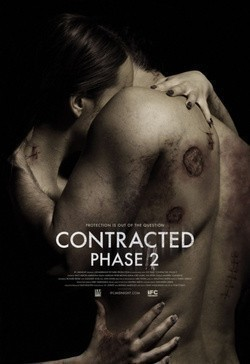 Contracted: Phase II - wallpapers.