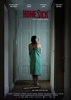 Homesick - wallpapers.