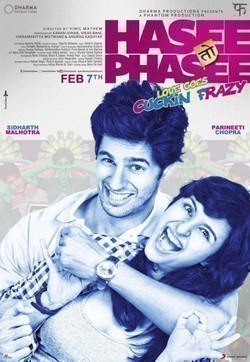 Hasee Toh Phasee - wallpapers.
