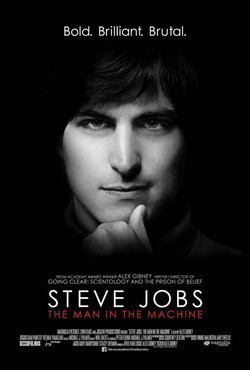 Steve Jobs: The Man in the Machine - wallpapers.