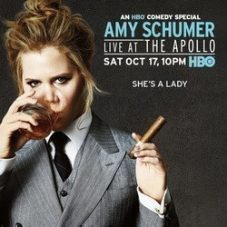 Amy Schumer: Live at the Apollo pictures.