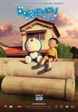 Stand by Me Doraemon - wallpapers.
