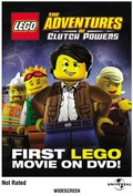 Lego: The Adventures of Clutch Powers pictures.