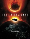 Collision Earth - wallpapers.