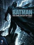 Batman: The Dark Knight Returns, Part 1 - wallpapers.