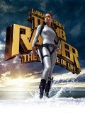 Lara Croft Tomb Raider: The Cradle of Life pictures.